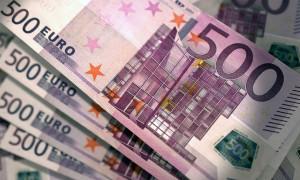 Euro 3 haftanın en düşüğünde