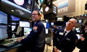 ABD hisseleri Fed öncesi yine rekor kırdı