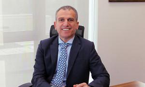 Anadolu Yatırım Şafak Şimşek'e emanet