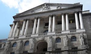 İngiltere Merkez Bankası'ndan borç uyarısı