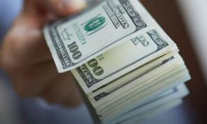 Dolar Kuzey Kore ile geriliyor