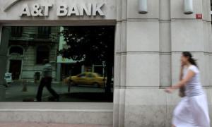 Fitch'ten Arap Türk bankasına not