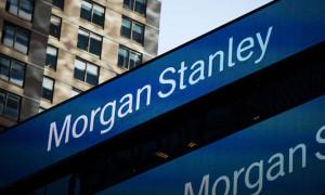 Morgan Stanley karını yüzde 20 artırdı