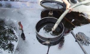 İran, Çin'e tankerle petrol gönderiyor