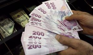Hazine 3 milyar lira borçlandı