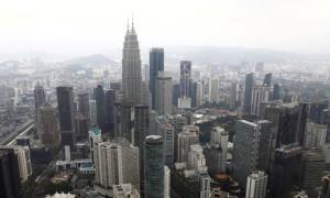 Malezya beklenenden yavaş büyüdü