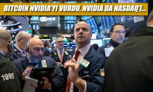Trump'ın Çin açıklaması Dow ve S&P 500'ü yükseltti