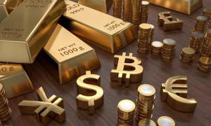 Altın hisselerdeki satışa rağmen yatay seyretti