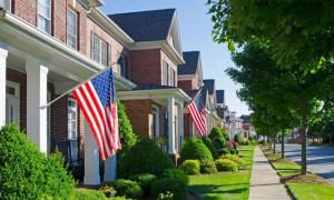 ABD'de 2. el konut satışları Ekim'de arttı