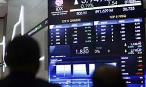 Avrupa borsaları günü yükselişle kapadı
