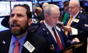 Ticaret savaşı endişesi! ABD borsası günü sert düşüşle kapadı
