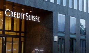 Credit Suisse net karı tahminleri aştı