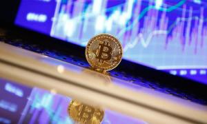Kripto paralar borsada işlem görebilir