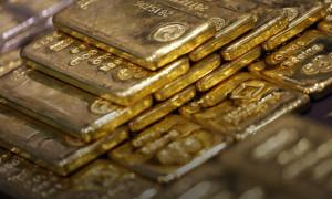 Altın dolardaki düşüşün etkisiyle sakin