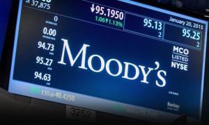 Moody's'ten iki ülkeye not