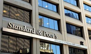 S&P, Güney Afrika'nın kredi notunu teyit etti