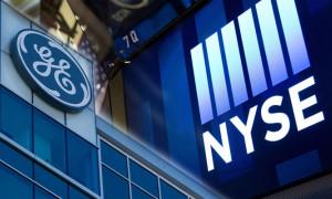 General Electric hisseleri Dow Jones Sanayi Endeksi'nden çıkarıldı