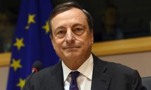 Draghi'den enflasyon açıklaması