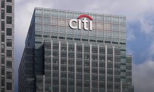 Citigroup'un 2. çeyrek hisse başına karı beklentileri aştı