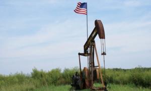 ABD'de petrol sondaj kulesi sayısı değişmedi