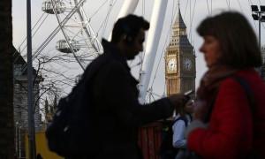 İngiltere'de işsizlik beklentiyi karşıladı