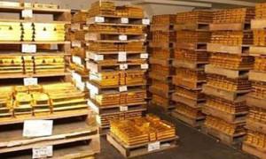 Ons altın geriliyor