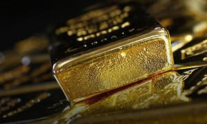 Altın faiz artırımı tartışmasıyla haftalık kayba yöneldi