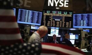 New York borsasına Trump darbesi