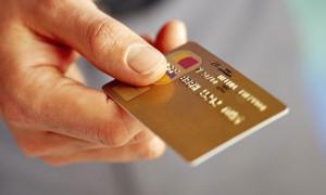 Kredi kartı kullananlar dikkat