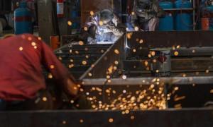 Almanya'da ÜFE temmuzda yıllık yüzde 3 arttı