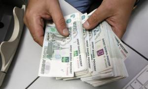 Rusya'da perakende ticaret hacmi yükseliyor