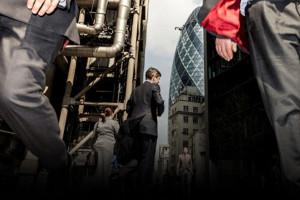 9 bin bankacı daha işsiz kalacak