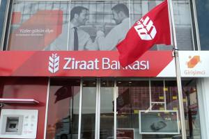 Ziraat Bankası, Çinli bankadan kredi alacak