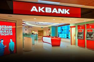 Akbank kâr payı dağıtacak
