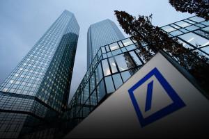 Deutsche Bank'tan sigorta ortaklığı