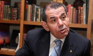 Dursun Özbek'ten Hakan Şükür açıklaması