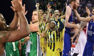 THY Avrupa Ligi'nde Türkiye rüzgarı
