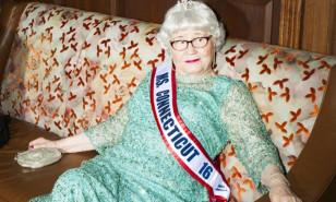 91 yaşındaki bir güzellik kraliçesinin olağanüstü hikayesi