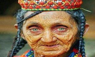 Bilim insanları üzerinde çalışıyor! 120 yıl yaşayan Hunza Türkleri'nin sırrı!