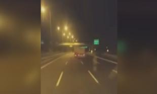 İstanbul'da kamyon terörü