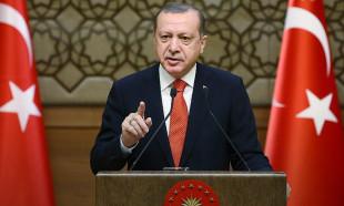 Cumhurbaşkanı Erdoğan: İnternet zehri artık eve girdi