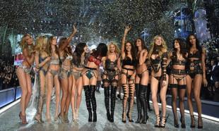 Yeni Victoria's Secret modelleri belli oldu