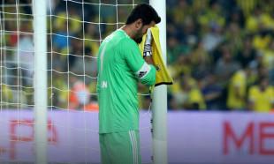 Fenerbahçe'den flaş Volkan Demirel kararı