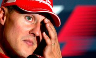 Schumacher'den beklenmedik sürpriz!