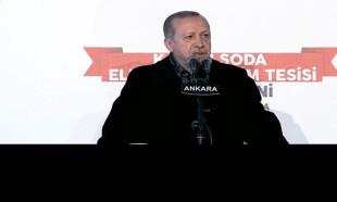 Erdoğan'dan teröristlere gözdağı!