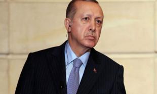 Erdoğan'dan Fransız gazeteciye tepki!