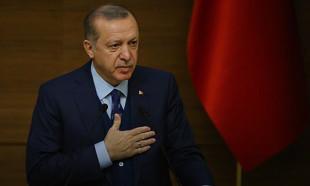 Erdoğan'dan Bahçelinin destek açıklamasına ilk tepki!
