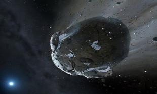 NASA'dan hafta sonu için uyarı: Teğet geçecek