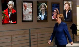 Dünyanın en güçlü kadınları listesinde Türkiye'den o isim..