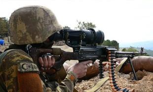 Bedelli askerler nasıl eğitiliyor